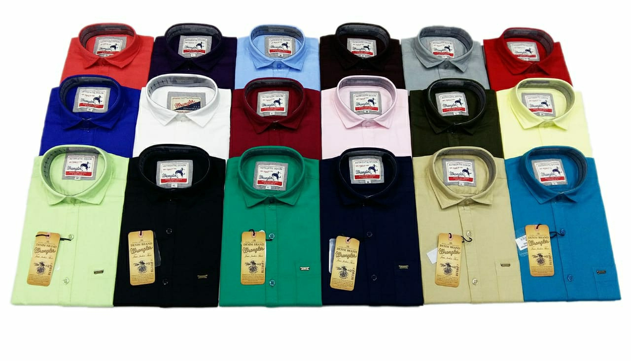 Premium Quality Men Shirts